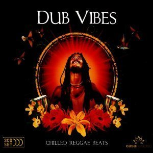 VA - Dub Vibes. Chilled Reggae Beats [3CD Set] (2009)