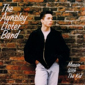 Aynsley Lister - Messin' With The Kid (2000)