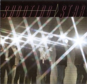 Shooting Star - Shooting Star 1979 (Renaissance Rec. 2007)