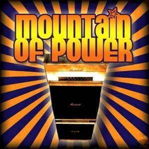 Mountain Of Power - Mountain Of Power (2007)