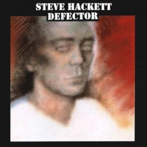 Steve Hackett - Defector (1980)