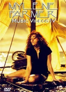 Mylene Farmer - Music Videos IV (2006)