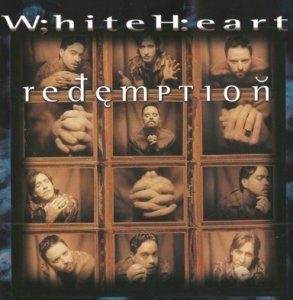 White Heart - Redemption (1997)