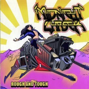 Midnight Chaser - Rough And Tough (2011)