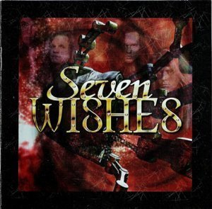 Seven Wishes - Seven Wishes (1999)