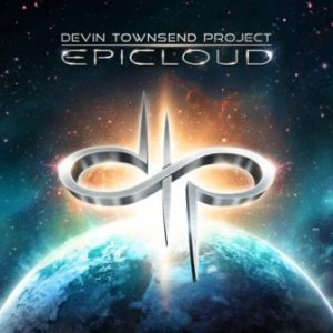 The Devin Townsend Project - Epicloud (2012)