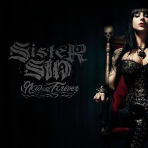 Sister Sin - Now And Forever (2012)
