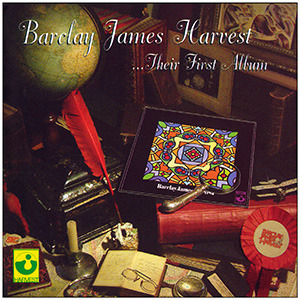 Barclay James Harvest - Their First Album (1970)
