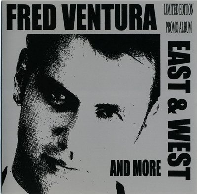 Fred Ventura Leave Me Alone