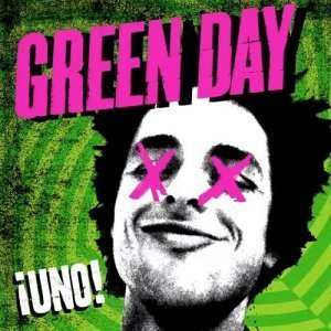 Green Day - !Uno! (2012)