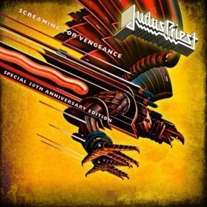 Judas Priest - Screaming For Vengeance � Special 30th Anniversary Edition (2012)