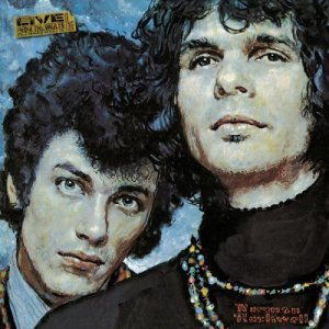 Mike Bloomfield and Al Kooper - The Live Adventures of Mike Bloomfield and Al Kooper (1997)
