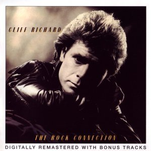 Cliff Richard - The Rock Connection 1984