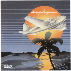 Zephyr - Sunset Ride 1972 (Collectors' Choice Music 2007)