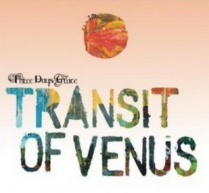 Three Days Grace - Transit Of Venus (2012)