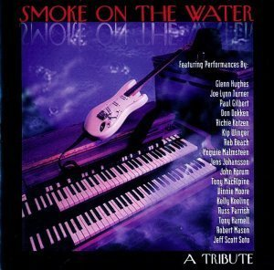 VA - Smoke On The Water: A Tribute To Deep Purple [Japan] (1994)