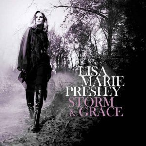 Lisa Marie Presley - Storm & Grace [Deluxe Edition] (2012)