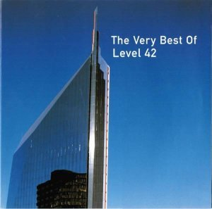 Level 42 - The Very Best Of (1998)