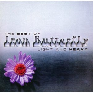 Iron Butterfly - Light And Heavy: The Best Of Iron Butterfly (1993)