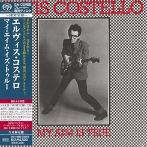 Elvis Costello - My Aim Is True (1977)[PS3 SACD to *ISO]
