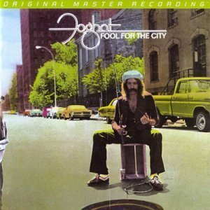 Foghat - Fool For The City (1975)[PS3 SACD to ISO]