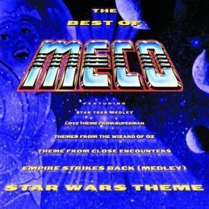 MECO - The Best Of Meco (1997)