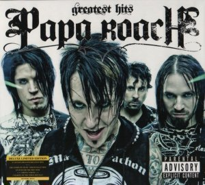 Papa Roach - Greatest Hits (2010)
