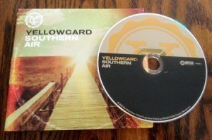 Yellowcard - Southern Air (2012)