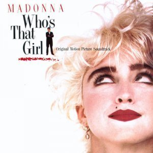 Madonna - Who's That Girl (1987) 24-96 hdtracks