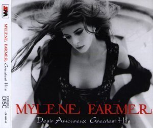 Mylene Farmer - Greatest Hits (2008)