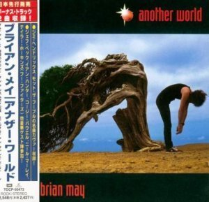 Brian May - Another World 1998 (Duck Production/Japan)