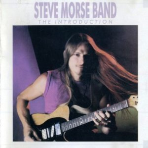 Steve Morse Band - The Introduction (1984)