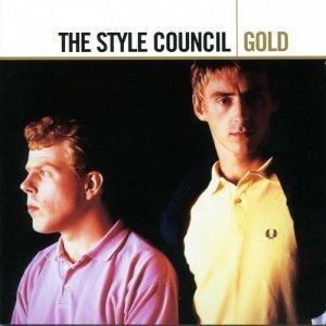 The Style Council - Gold [2CD Set] (2006)