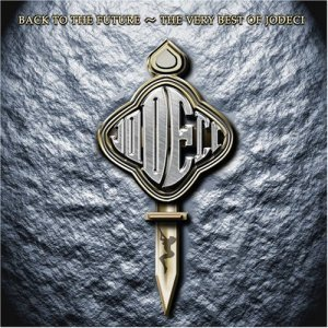 Jodeci - Back To The Future: The Very Best Of Jodeci (2005)