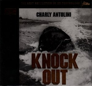 Charly Antolini - Knock Out (2011)