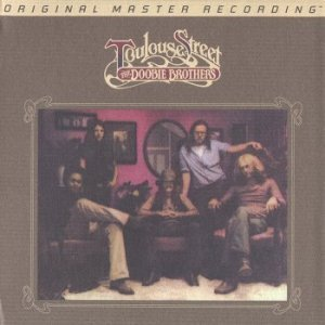 The Doobie Brothers - Toulouse Street [PS3 SACD to *ISO]