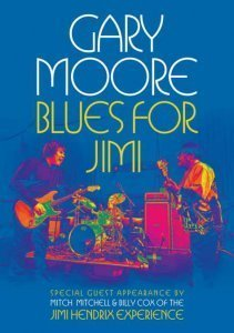 Gary Moore - Blues For Jimi (2012)