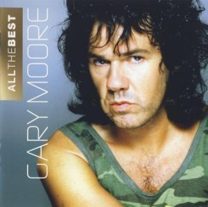 Gary Moore - All The Best [2CD] (2012)