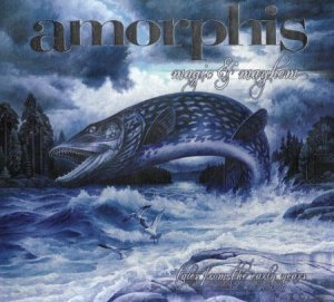 Amorphis - Magic & Mayhem: Tales From The Early Years (Limited Edition) 2010