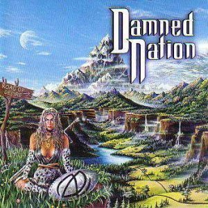 Damned Nation - Road Of Desire (1999)