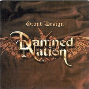 Damned Nation - Grand Design (2000)