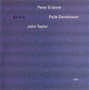 Peter Erskine - As It Is (1995)