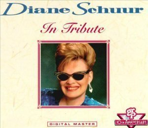 Diane Schuur - In Tribute (1992)