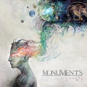 Monuments - Gnosis (Limited Edition) (2012)