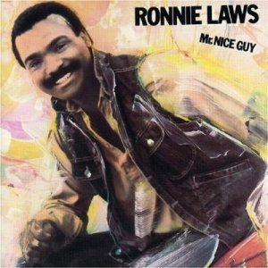 RONNIE LAWS - Mr. Nice Guy (1983,remaster 2004)