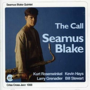 Seamus Blake - The Call (1994)