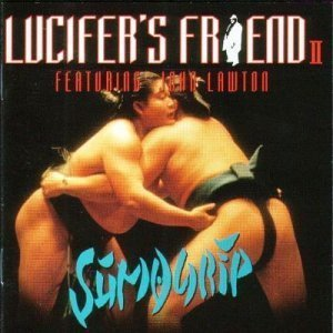 Lucifer's Friend II - Sumogrip (1994)