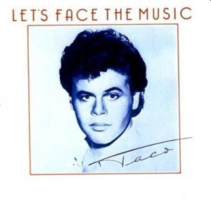 TACO - Let's face the music (1984,reissue 2008)