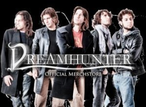 Dreamhunter - The Hunt Is On (2006)