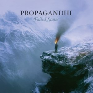 Propagandhi - Failed States (Deluxe Edition) (2012)